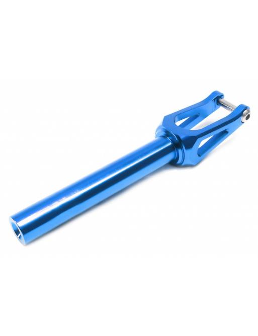 Stumpfe CNC iHIC V2 Gabel blau