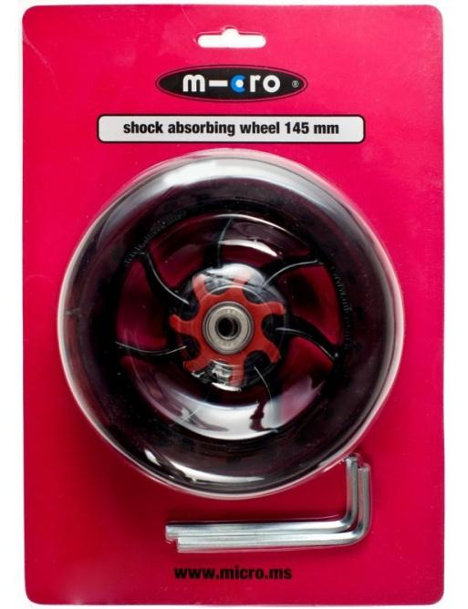 Kolečko Micro 145 mm Shock