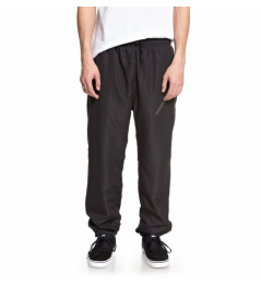 Kalhoty Dc Tiago 036 kvj0 black 2018 vell.XL