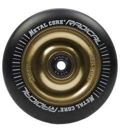 Metallkern Radical 110 mm Gusseisen schwarz