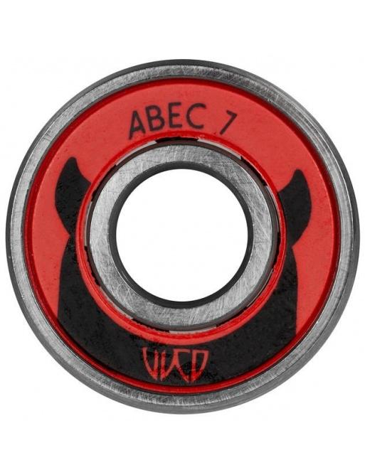 Powerslide Wicked ABEC 7