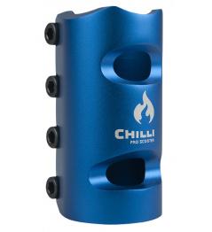 Chilli Die Maschine SCS blau