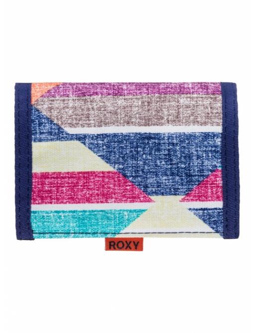Peněženka Roxy Small Beach 064 nle6 desert point geo combo electri 2016 dámská